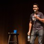 Kumail Nanjiani @ The Lincoln Theater 9/12/15