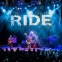 Ride @ The 9:30 Club 9/17/15
