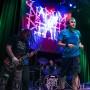 Napalm Death/Melvins/Melt-Banana @ The 9:30 Club 4/12/16